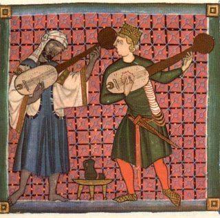 Literatura Medieval Española Origen Y Géneros Espaciolibros Com