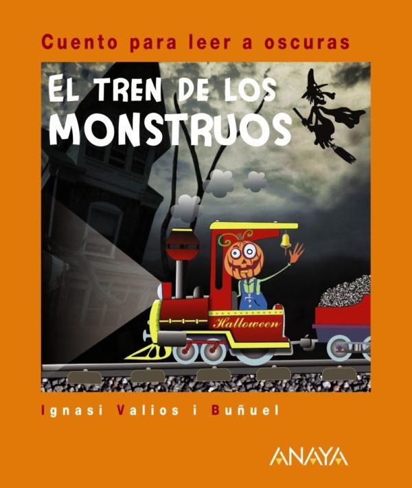 libros-infantiles-halloween-el-tren-de-los-monstruos