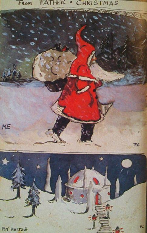 historias-navidenas-cartas-a-papa-noel-tolkien-estracto