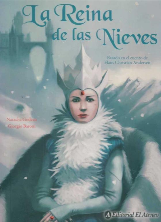 historias-navidenas-la-reina-de-las-nieves-andersen-portada