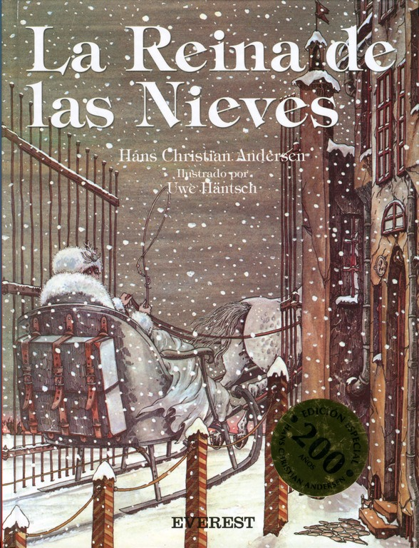 historias-navidenas-la-reina-de-las-nieves-andersen