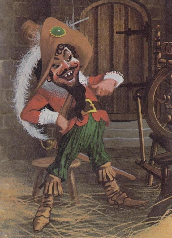 historias-navidenas-rumpelstiltskin-hermanos-grinn