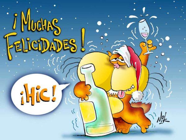mensajes-navidad-alcohol