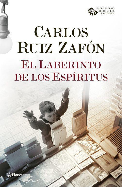 libros-regalar-carlos-ruiz-zafon-navidad-el-laberinto-de-los-espiritus