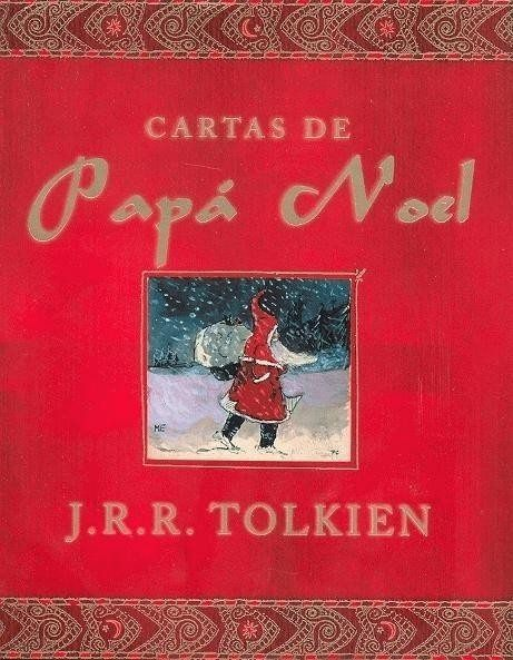 novelas-navidad-cartas-papa-noel-tolkien