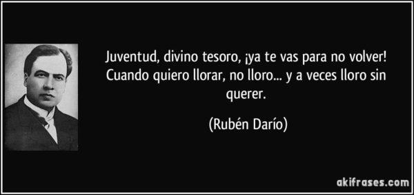 movimientos-literarios-ruben-dario