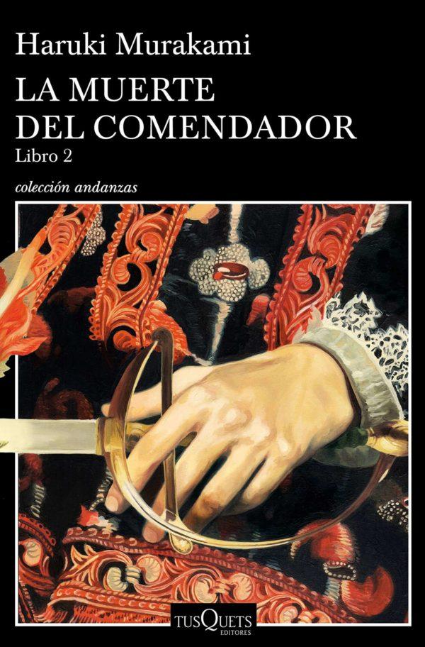 libros-recomendados-la-muerte-del-comendador-amazon