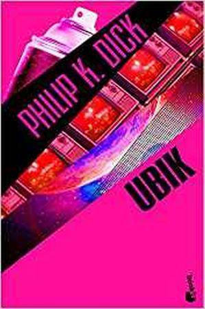 mejores-libros-de-philip-k-dick-ubik-amazon