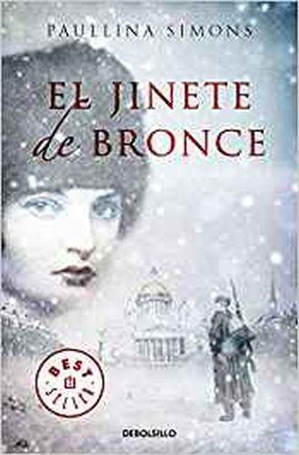 mejores-novelas-romanticas-historicas-jinete-de-bronce-paulina-simons