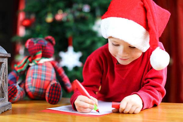 Mensajes para la navidad