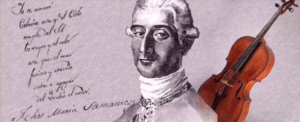 Félix María deSamaniego