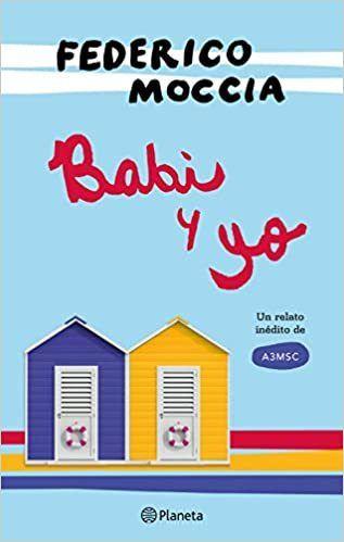 federico-moccia-libros-babi-y-yo-amazon