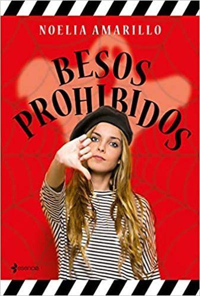 libros-romanticos-juveniles-besos-prohibidos-amazon