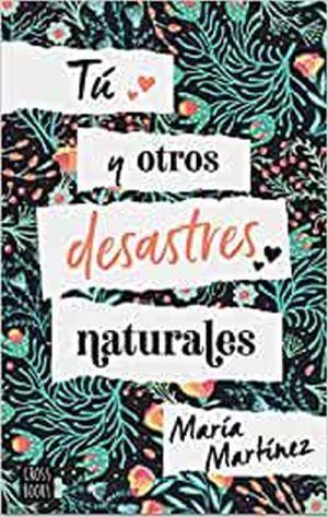 libros-romanticos-juveniles-maria-martinez-amazon