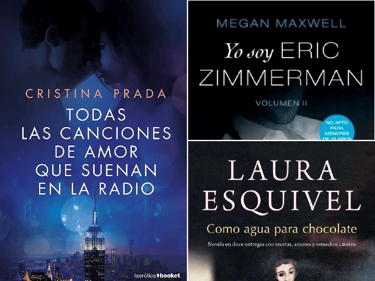 Los 15 Mejores Libros De Amor 2021 Espaciolibros Com
