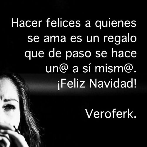Hacer felices