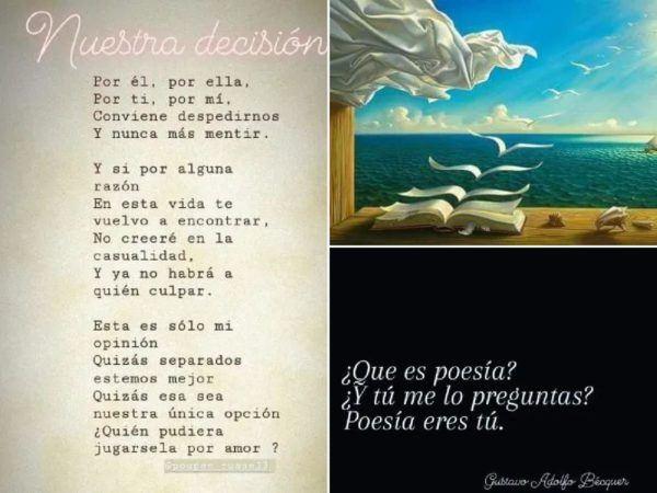 Métrica de un poema