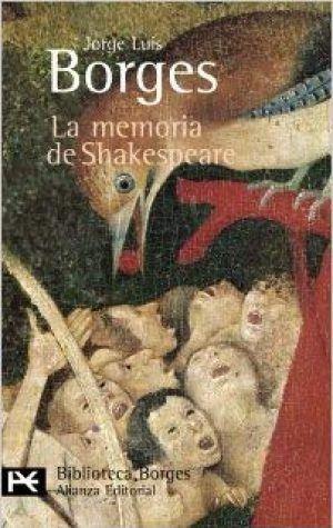 los-diez-mejores-libros-de-borges-la-memoria-de-shakespeare