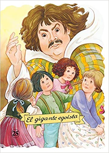 El gigante egoísta, libro de Oscar Wilde
