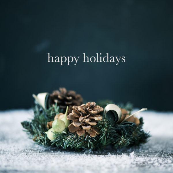 Mensajes de Navidad 2020 2021 para mandar happy holidays