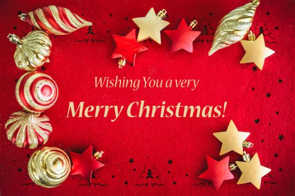 Mensajes de Navidad 2020 2021 para mandar merry christmas