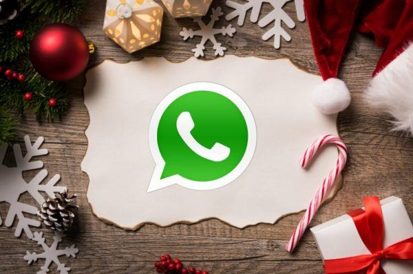 Mensajes de Navidad 2020 2021 para mandar whatsapp