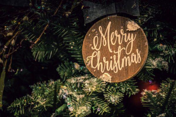 Mensajes navidad 2020 2021 para mandar feliz navidad en arbol