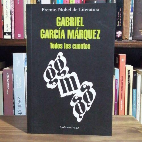 Gabriel García Marquez literatura