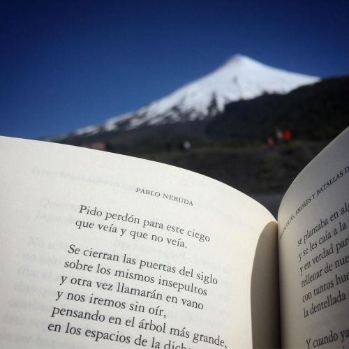 Fragmento libro de Pablo Neruda