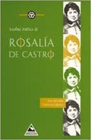 Rosalía de Castro obras