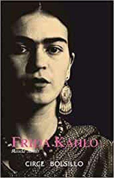 Libro Frida Kahlo (Biografía)