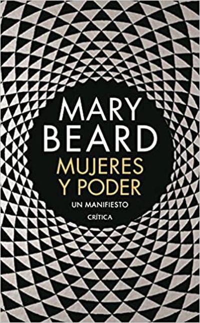 """Libro """"Mujeres y poder"""""""