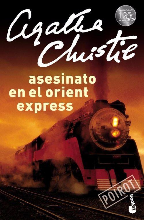 Mejores libros para jovenes Asesinato en el Orient Express