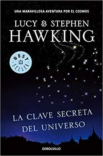Mejores libros para jovenes La clave secreta del universo