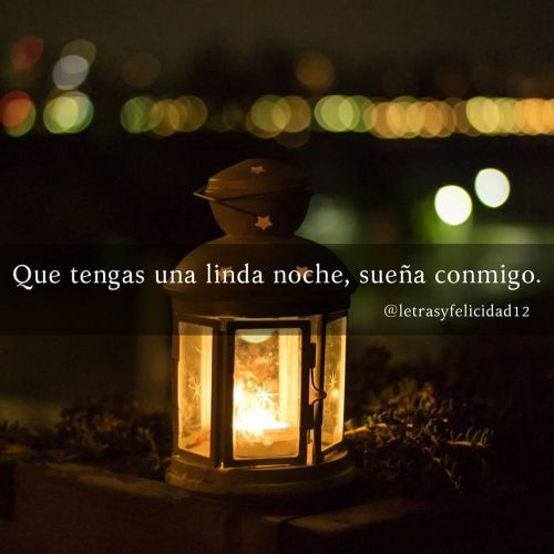Mensaje de buenas noches romántico