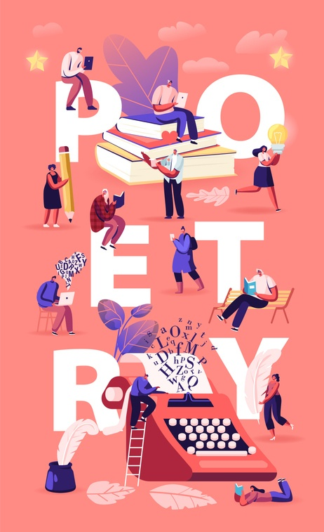 Cuando es el dia mundial de la poesia 2021