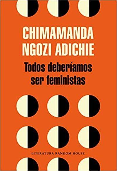 Libro feminista de Adichie