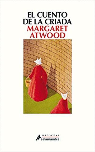 Libros feministas Atwood