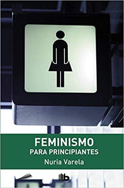 Libro feminista Nuria Varela