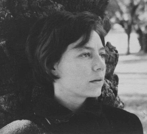 Flora Alejandra Pizarnik
