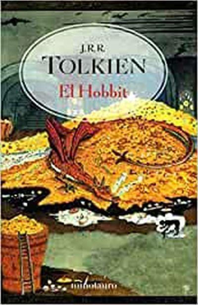 El Hobbit, libro