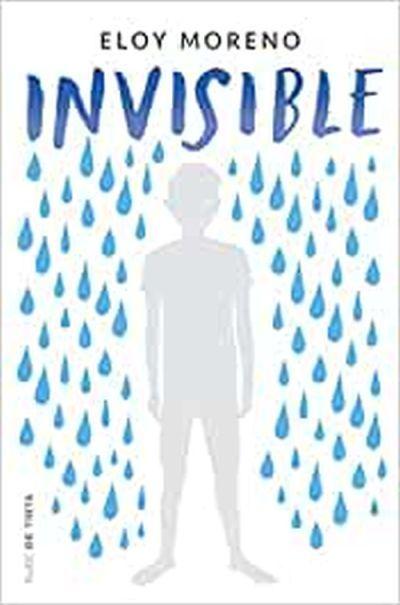 Invisible, libro