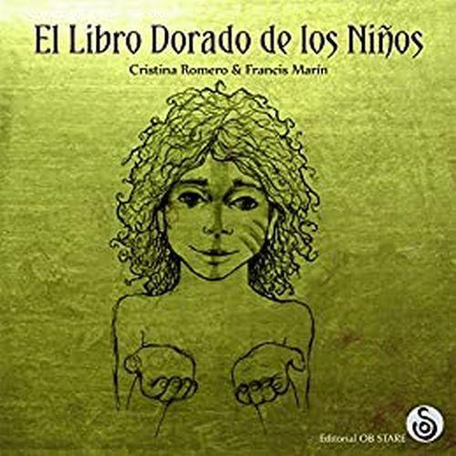 El Libro Dorado de los niños, libro