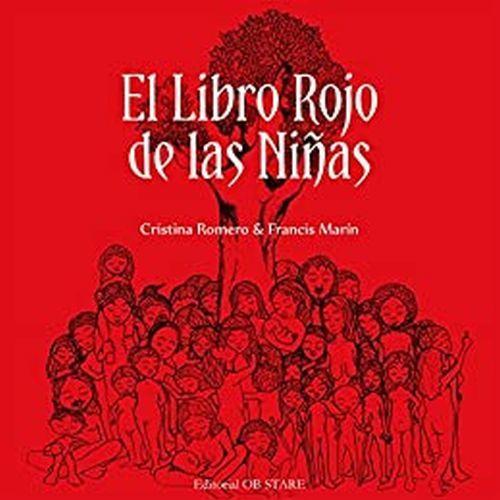 El libro rojo de las niñas, libro