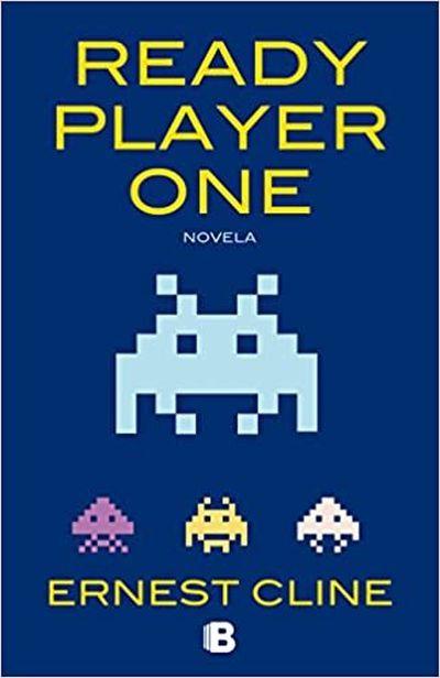 Ready Player, libro