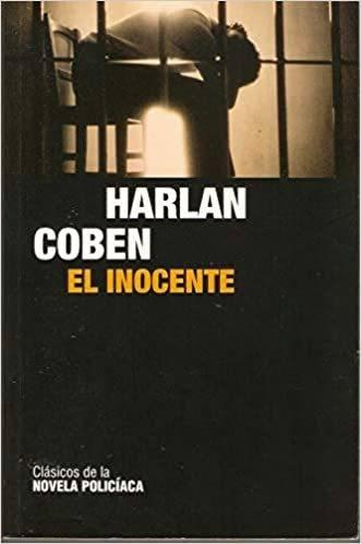 El Inocente. Libro