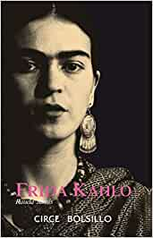 Frida Kahlo. Libro