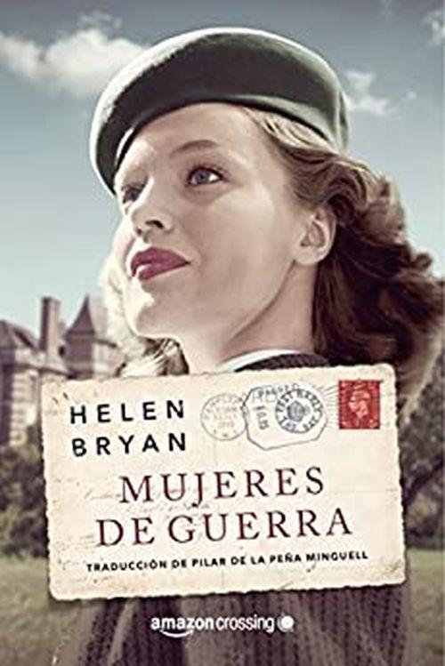 Mujeres de guerra. Libro