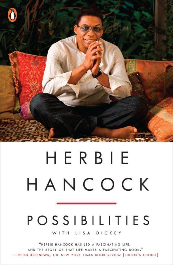 Mejores biografias de musicos vida Herbie Hancock