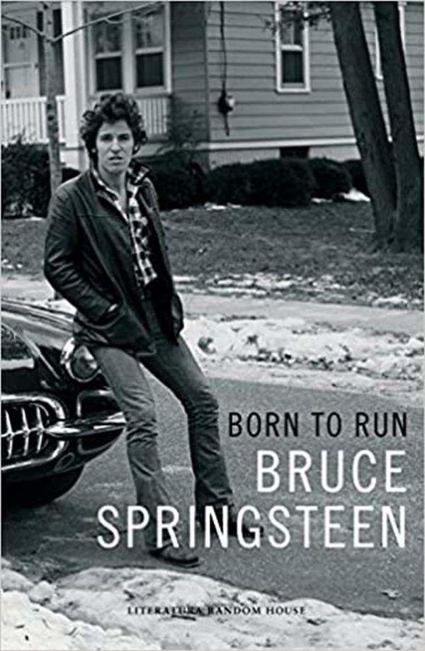 Mejores biografias de musicos vida bruce springsteen